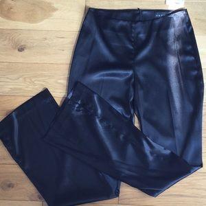 Black pants A.B.S. By Alan Schwartz